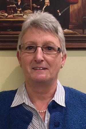 Maureen Bell